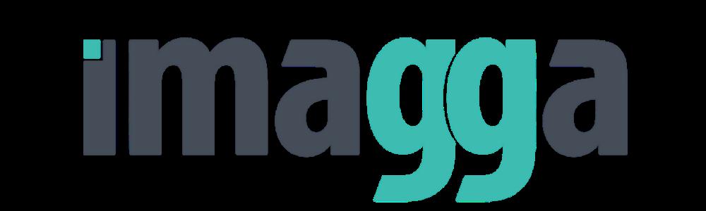 imagga logo