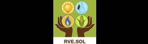 RVE.SOL logo
