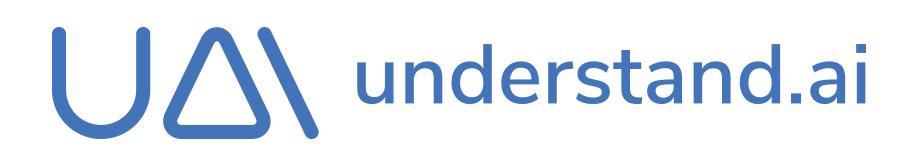 understand.ai logo