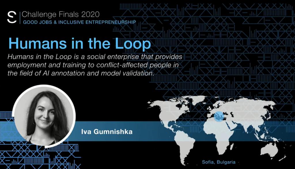 Humans in the Loop Solve MIT Challenge Banner