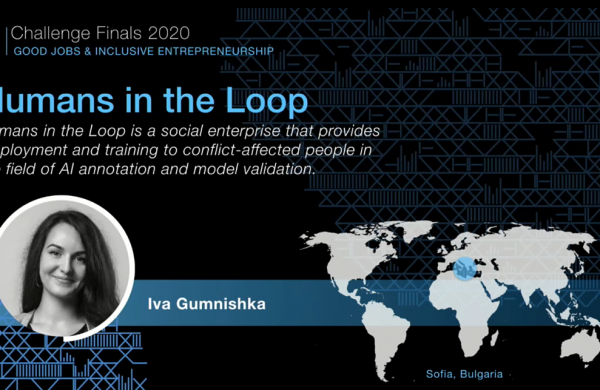 Humans in the Loop Solve MIT Challenge Banner