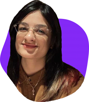 Ghazaleh annotator at Humans in the Loop
