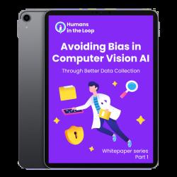 Avoiding bias in AI