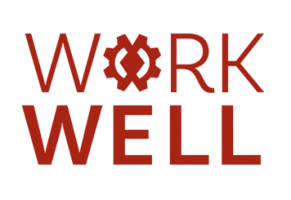 Workwell Iraq logo partners of Humans in the Loop