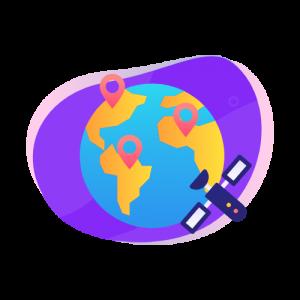 Geospatial annotation